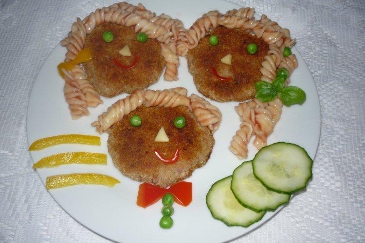 Uśmiechnięte-kotleciki
