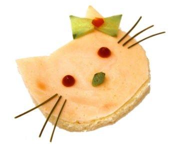 Przepis na kanapkę – Hello Kitty