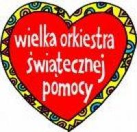 Fundację Wielkiej Orkiestry Świątecznej Pomocy