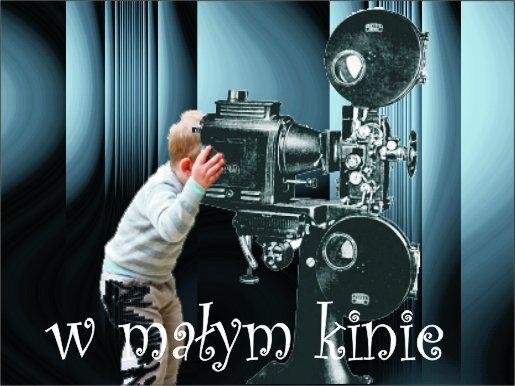 seans filmowy dla dzieci