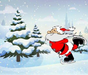 Kłopoty Świętego Mikołaja