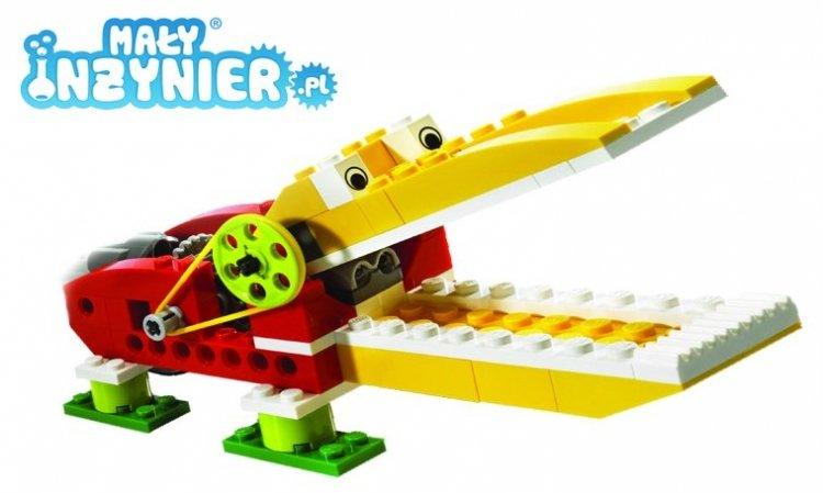 Lego WeDo dla najmłodszych