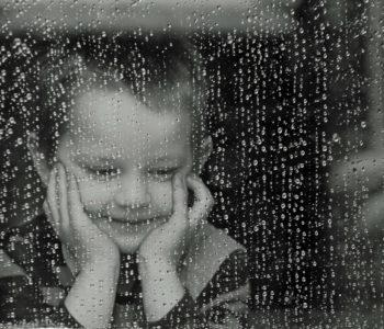 Deszczowe dziecko