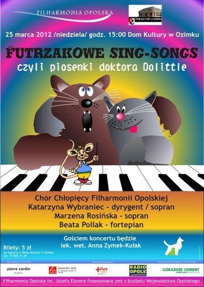 koncert dla dzieci