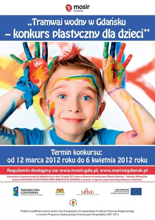 konkurs plastyczny dla dzieci