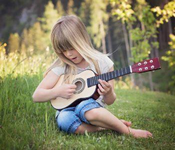 Rodzinne śpiewanie na wesoło
