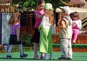 Świętujemy Dzień Dziecka! – Szczecin