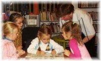 Miejska Biblioteka Publiczna w Gdyni Chylonia zaprasza