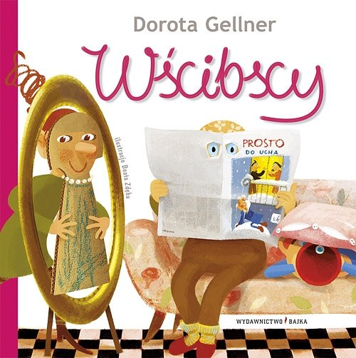 Wścibscy-Doroty-Gellner