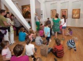 Lato w Muzeum Etnograficznym