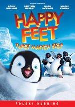 Wakacje w kinie – Happy Feet 2: Tupot małych stóp – Koszalin