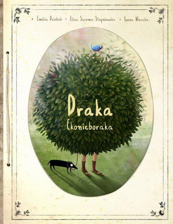 Draka-Ekonieboraka