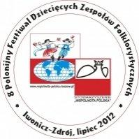 Dziecięce polonijne zespoły w Krośnie