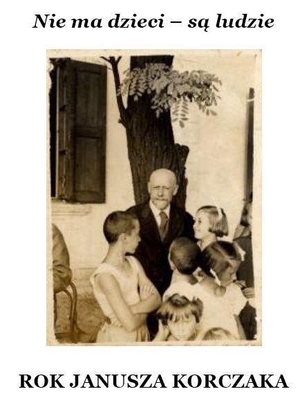 Nie ma dzieci – są ludzie. Rok Janusza Korczaka  – wystawa w Rzeszowie