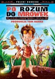 Po rozum do mrówek – film dla dzieci Przemyśl