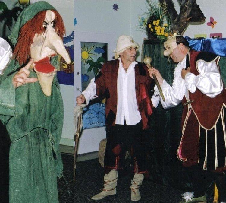 Szewc Dratewka – Teatralny poranek w Gdyni