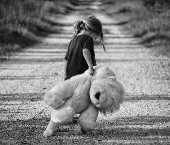 Jak pomóc swojemu dziecku. Pomoc dziecku od czego zacząć