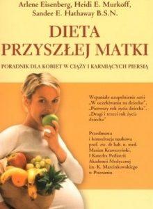 Dieta przyszłej matki wydawnictwo rebis