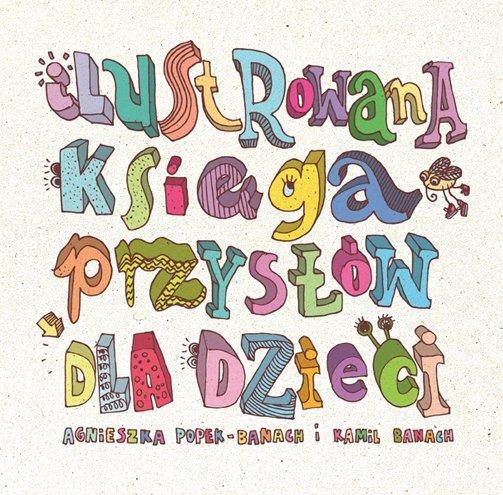Ilustrowana-księga-przysłów-dla-dzieci
