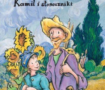 Kamil-i-słoneczniki
