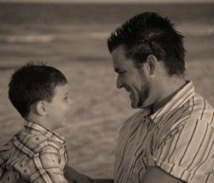 Rozdzielenie ojca z dzieckiem