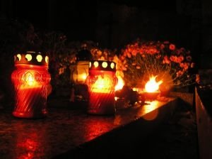 Dziady – staropolskie Halloween