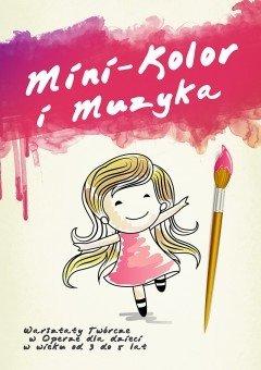 Mini-kolor i Muzyka – Szczecin