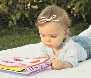 Kiedy zacząć uczyć dziecko języka obcego?