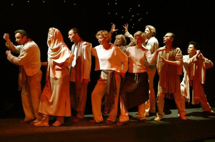 A my do Betlejem – spektakl charytatywny