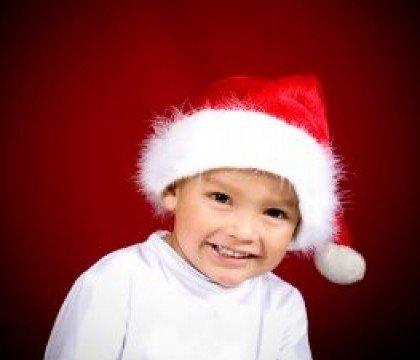 Kiedy uświadamiać dzieci na temat Mikołaja?