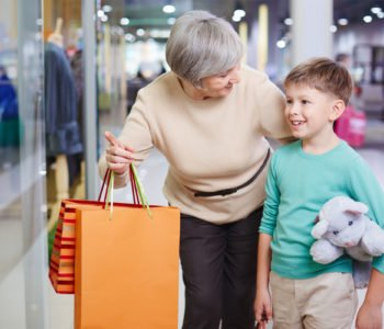 Pomysły na prezent dla babci i dziadka