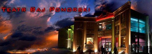 Ferie z Teatrem Baj Pomorski – Toruń