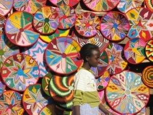 Ferie zimowe z Etiopią