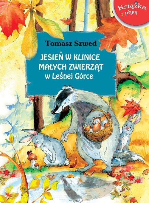Jesień-w-Klinice-Małych-Zwierząt-w-Leśnej-Górce
