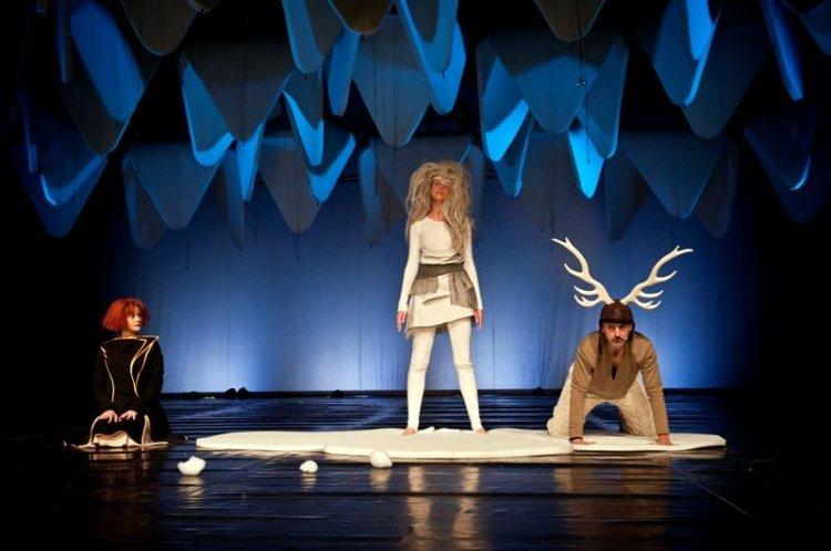 Teatr Polski w Bydgoszczy w lutym