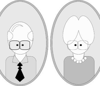 Moi Dziadkowie