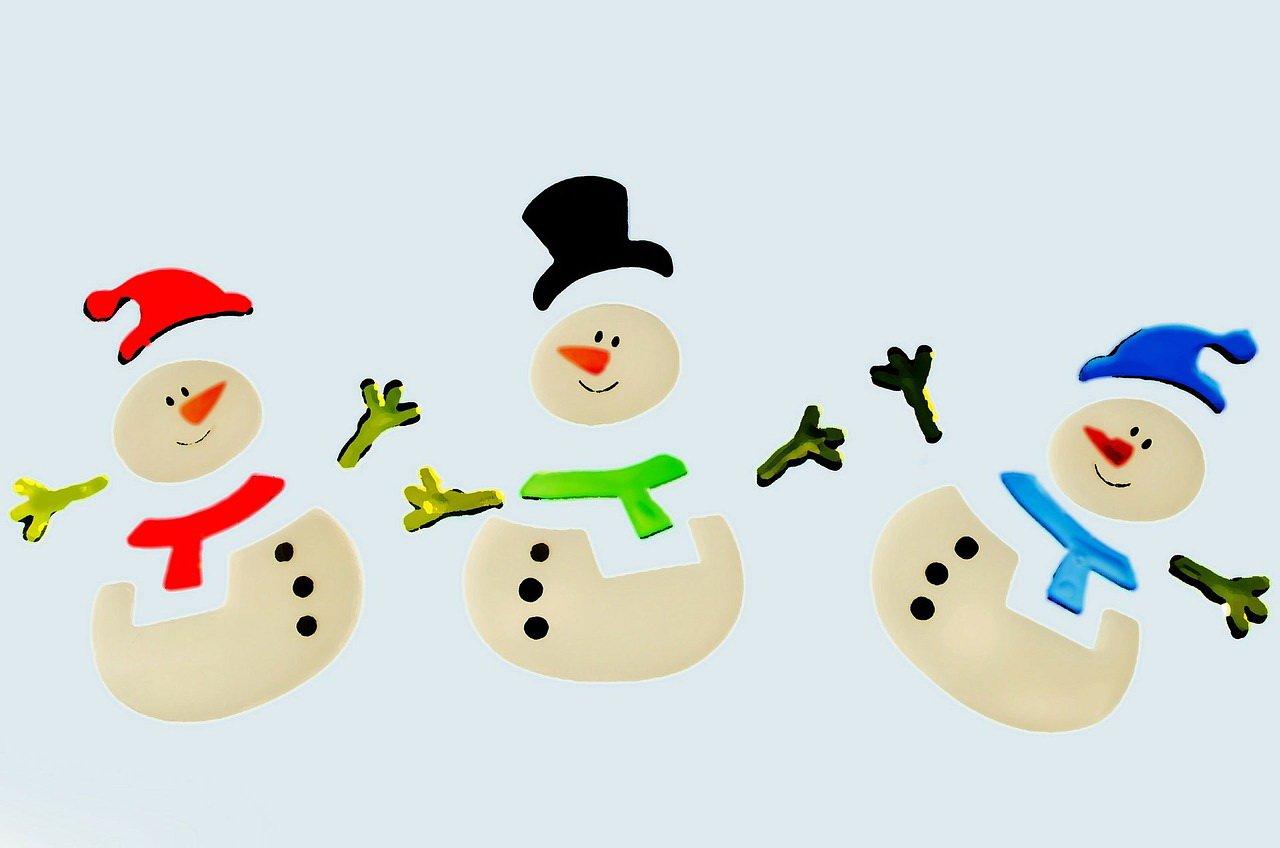 Zajęcia dla dzieci o zimie. Scenariusz zimowych zajęć.
