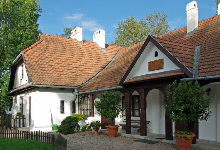 Wydarzenia w Muzeum Krakowa dla dzieci i rodziców – Sobotni kącik dla dzieci w Rydlówce