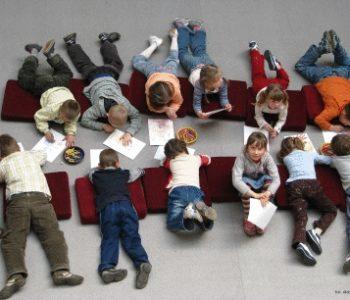 Muzeum Narodowe we Wrocławiu dzieci