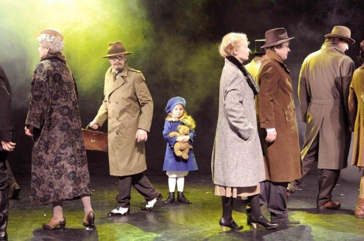 Najnowszy musical familijny w Teatrze Rampa