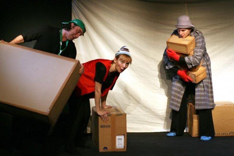 Teatr Polski w Bydgoszczy w marcu