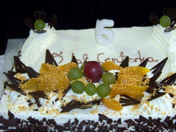 Piąte Urodziny Centerka – święto wolontariuszy