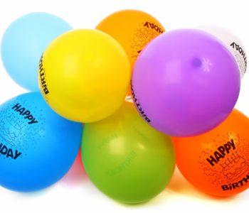 w co się bawić na urodzinach