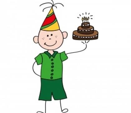 Pomysły na zabawy urodzinowe dla dzieci