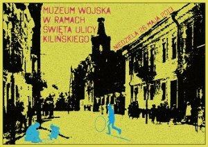 Święto ulicy Kilińskiego – Białystok