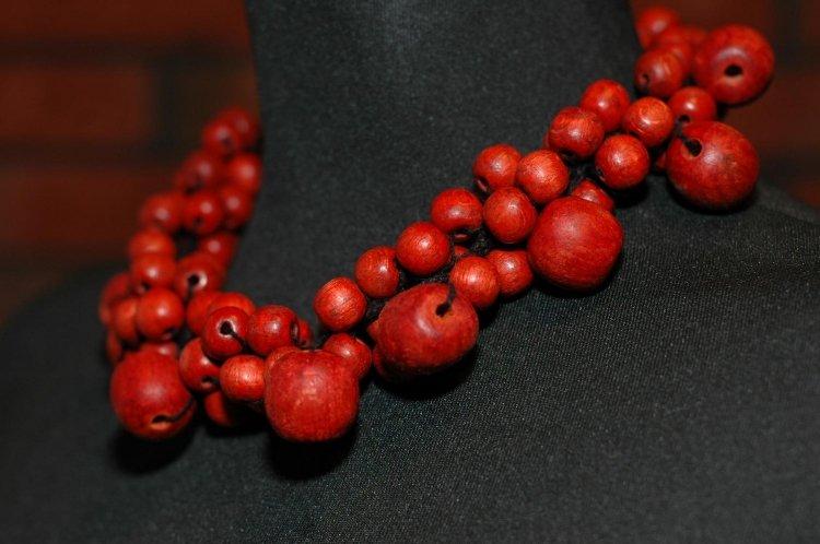 Biżuteria Ludowa – Rodzinne warsztaty w Rydlówce