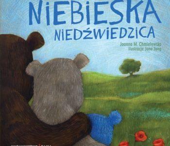 Niebieska-Niedźwiedzica