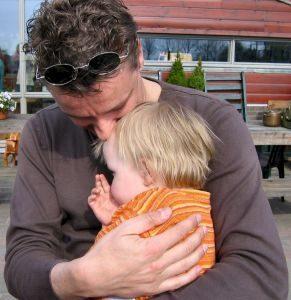 Ojciec i depresja poporodowa