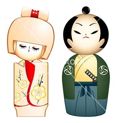 Gejsza i samuraj – czy na pewno dobrze nam znani? Warsztaty dla dzieci