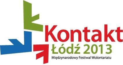 Międzynarodowy Festiwal Wolontariatu Kontakt Łódź